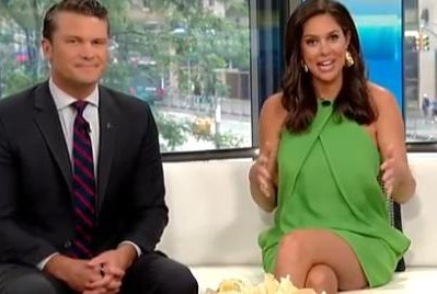 Report: Abby Huntsman to join 'The View' crew