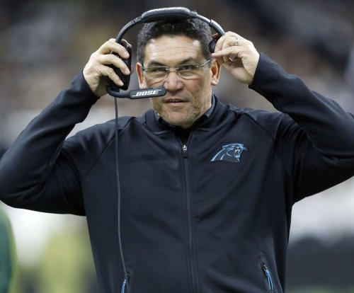 Panthers intent on shoring up leaky defense