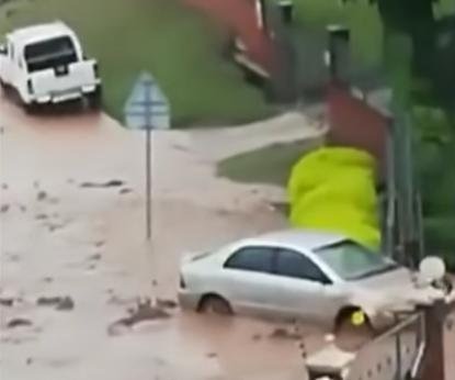 At least 51 dead after severe floods in South Africa