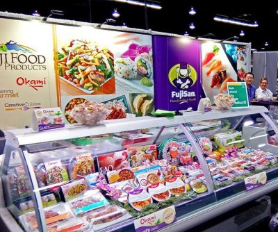 Fuji Food Products recalls ready to eat sushi for potential listeria contamination