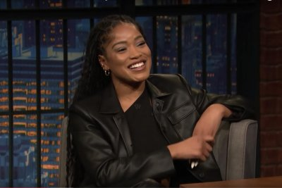 'Singled Out' host Keke Palmer shares her dating deal breaker