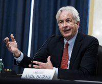 Burns says China would be his top priority as Biden's CIA director