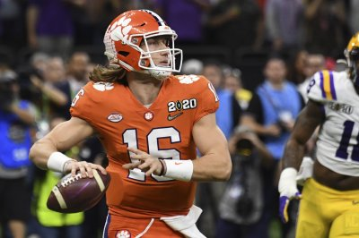 Urban Meyer on drafting Trevor Lawrence: 'That's the direction we're going'