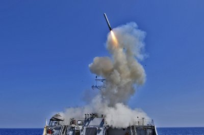 Legislators object to Navy plan to end nuclear cruise missile program