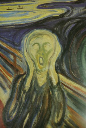 Munch's 'The Scream' to be auctioned in NYC