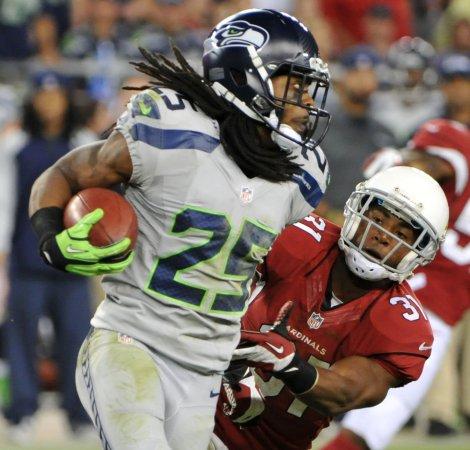 NFL: Seattle 34, Arizona 22