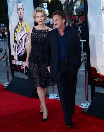 Charlize Theron talks Sean Penn: 'I really didn't see it coming'