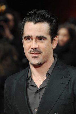 Colin Farrell, Taylor Kitsch could star in second season of 'True Detective'