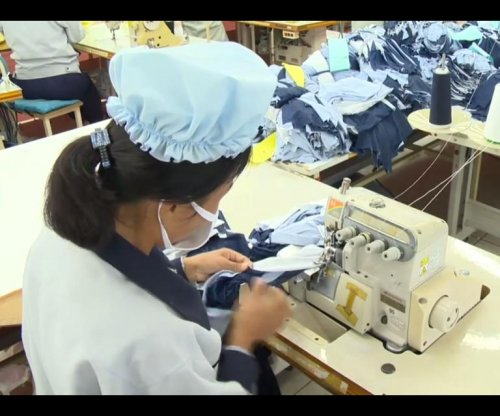 Items made in North Korea to be labeled South Korea-made