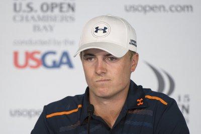 Kisner, Sullivan among those rounding out U.S. Open field