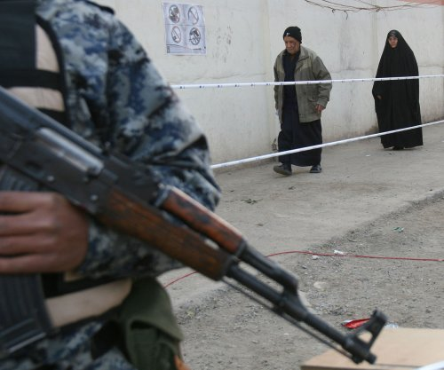 Iraq: Dozens killed in clashes with Islamic State, coalition airstrikes across Anbar province