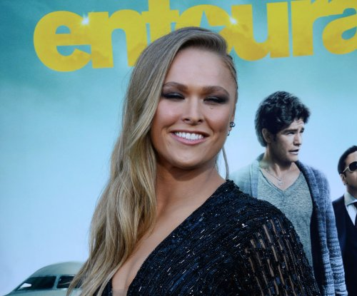 UFC 193: Ronda Rousey takes next act to Australia