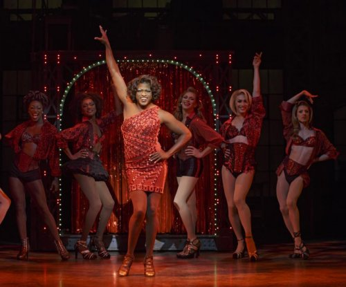 UPI Spotlight: Wayne Brady on his 'Kinky Boots' character: 'I am Lola'