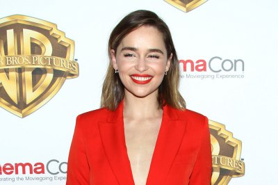 Emilia Clarke is done with the 'Terminator' franchise
