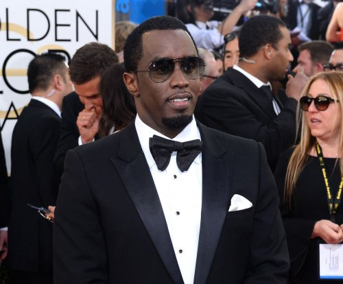 Puff Daddy and the Family reunited onstage on 'Today'