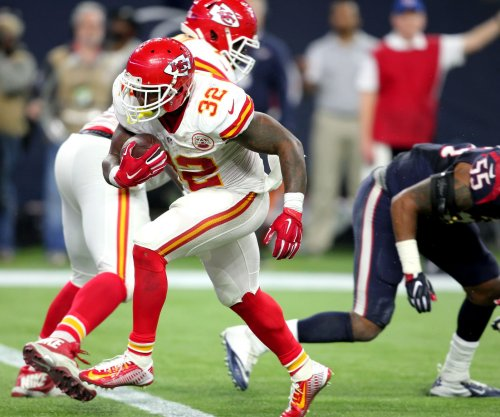 Fantasy Football: Jamaal Charles officially ruled out for Week 1