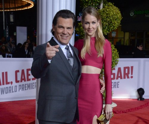 Josh Brolin marries Kathryn Boyd in North Carolina