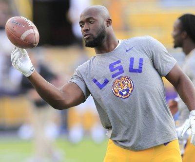 LSU's Leonard Fournette to enter NFL Draft