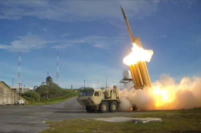 McMaster says U.S. will pay for THAAD after all