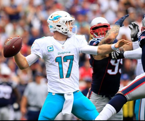 Miami Dolphins: Ryan Tannehill reportedly to have season-ending surgery