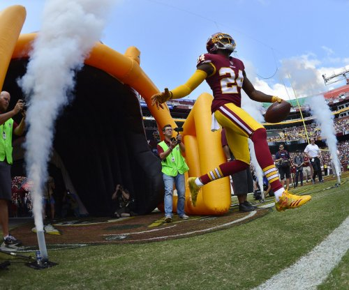 Washington Redskins: Josh Norman out with lung damage