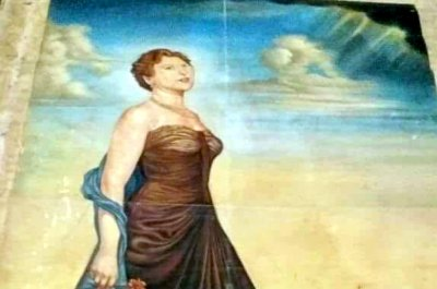 Lebanese police seize stolen painting possibly by Dali