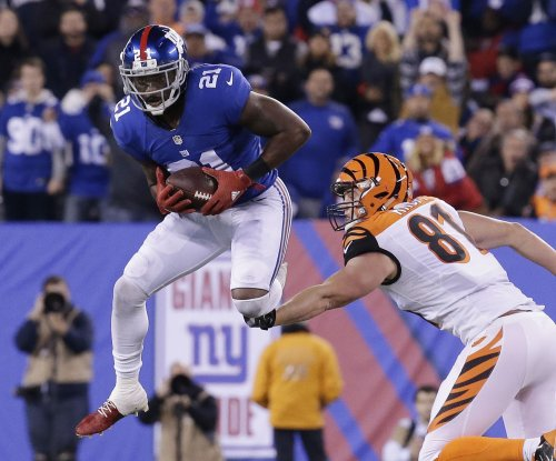 New York Giants' Landon Collins calls teammate Eli Apple 'a cancer'