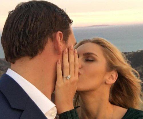 Olympic swimmer Ryan Lochte marries Kayla Rae Reid