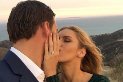 Olympic swimmer Ryan Lochte marries Kayla Rae Reid