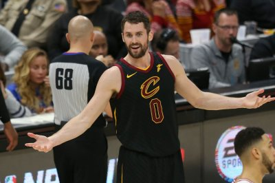Kevin Love lost as struggling Cavaliers host Heat