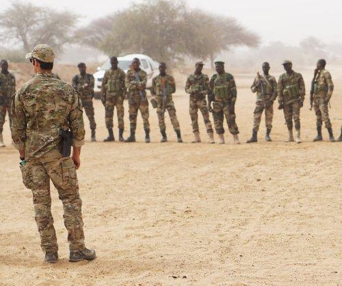 Pentagon: U.S. forces killed 11 terrorists in Niger assault