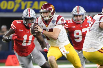 Mora: QB Darnold better 'fit' for Browns than Rosen