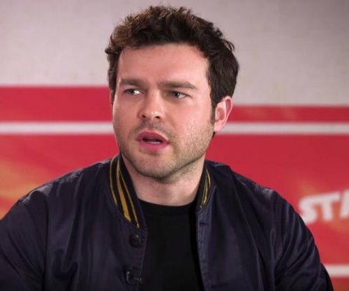 Alden Ehrenreich says 'Solo' has 'a lot of jokes, a lot of humor'