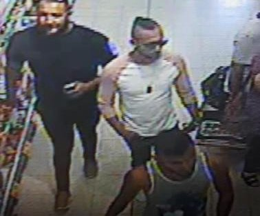 British police arrest 4 men in acid attack on young boy