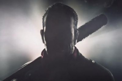 'Walking Dead' character Negan announced for 'Tekken 7'