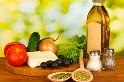 Mediterranean diet may prevent age-related macular degeneration