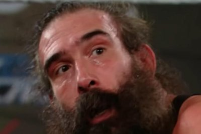 WWE's Luke Harper asks for release from company