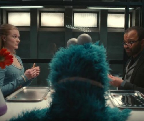 'Sesame Street' teaches respect in 'Westworld,' 'Game of Thrones' mashups