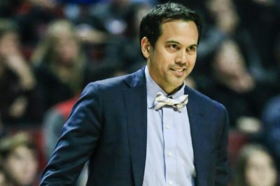 Miami Heat, coach Erik Spoelstra agree to four-year extension