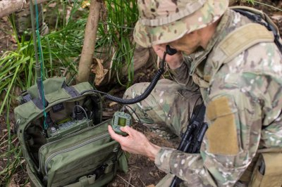L3Harris nabs $383.2M to provide man pack radio systems for Marines