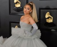 Ariana Grande marries Dalton Gomez in intimate wedding