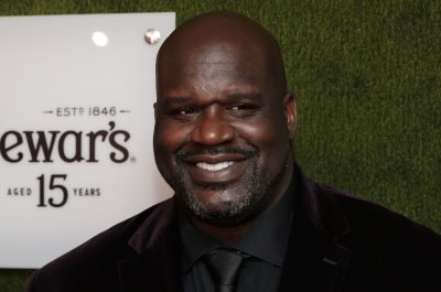 Shaquille O'Neal, NBA stars read 'Mean Tweets' on 'Kimmel'