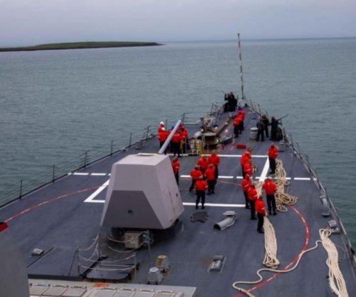 NATO's 'Shark Hunt 21' anti-submarine exercise begins in North Atlantic
