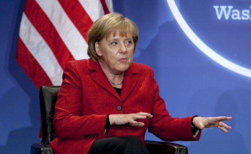 IEA warns Merkel on nuclear decision