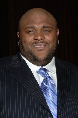 Ruben Studdard to compete on 'The Biggest Loser'