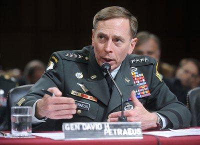 Senators skeptical of Iraq progress