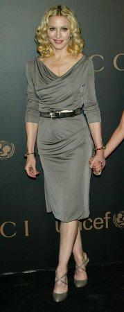 Hall of Fame welcomes Madonna, Mellencamp