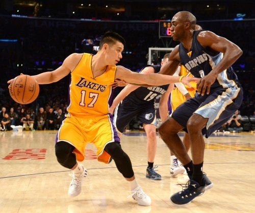Randolph leads Memphis Grizzlies into matchup with Denver Nuggets