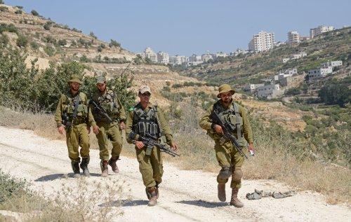 Israel identifies suspects in teens' abduction
