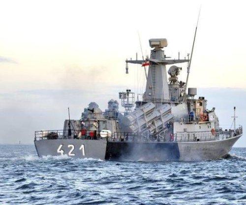 Saab anti-ship missile passes testing in Poland